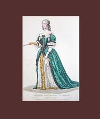 Henrietta Anne, Duchess of Orleans