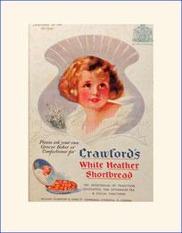 Crawford's Shortbread