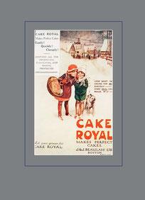 Cake Royal