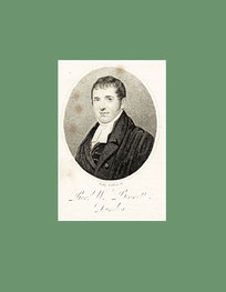 Rev W Bennet of Dursley