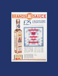 brand's sauce