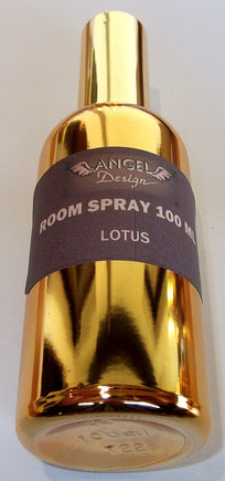 KLIK OP FOTO VOOR ANGEL DESIGN HOME SPRAYS 100 ML IN GESCHENKDOOSJE