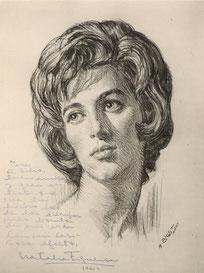Natalia Figeroa 1960