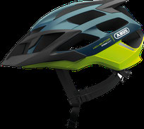 ABUS Fahrradhelm für Mountainbikes Hill Bill