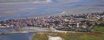 Abbeville, porte de la Baie de Somme