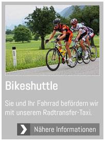 Fahrradtransfer-Fahrradshuttle-Bikeshuttle