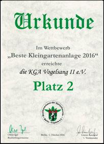 3) Scan-Urkunde