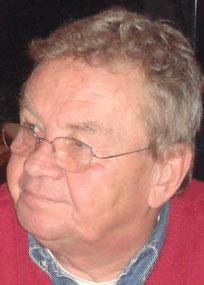 Volkmar Wegener