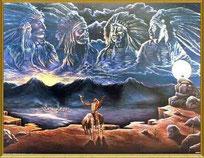Journée de  découverte chamanique