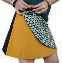 Ropa de diseño original para mujeres y hombres que les gusta vestir diferente
