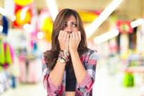 Ängste, Phobien und Panikattacken lösen mit Heilhypnose.