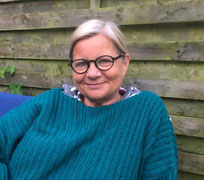 Portrait Sabine Nowak
