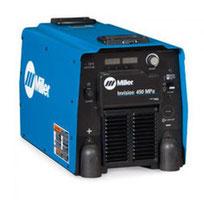 Invision 450 Mpa Plus System