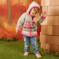 Little Cotton Dress has been featured in a limited-time zulily event.