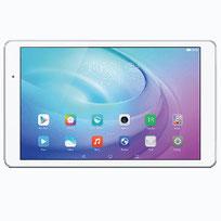 Huawei Tablet mit Telekom Flatrate
