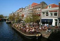 Coffeeshops Leiden