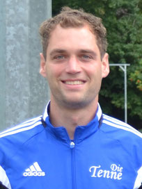 Co-Trainer: Martin Lange