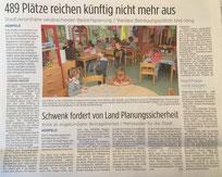 Presseartikel aus der Hünfelder Zeitung vom 11.11.2017