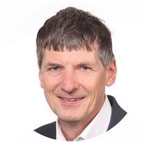 Rüdiger Mahnicke, Inhaber und Geschäftsführer