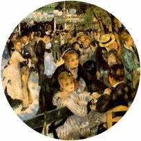 Visite guidée thématique Montmartre Paris impressionnistes