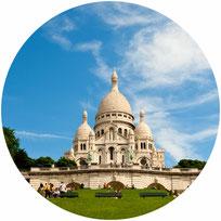 Visite privée Paris en famille Montmartre