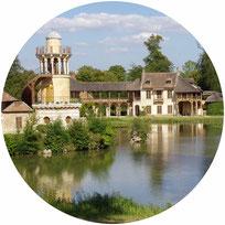 Visite guidée famille Versailles