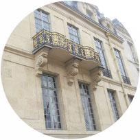 Visite guidée Ile de la Cité et île Saint-Louis Paris