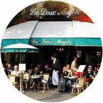 Visite originale Paris Saint Germain des Prés