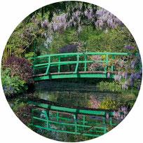 Visite privée Giverny jardins de Monet