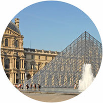 Musée du Louvre visite privée