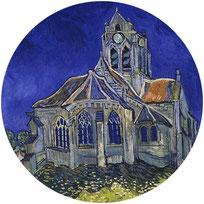 Visite guidée Van Gogh Auvers sur Oise