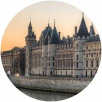 Visite guidée découverte origines Paris en famille