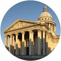 Visite guidée Quartier Latin Panthéon