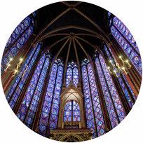 Visite guidée découverte Paris Conciergerie et Sainte-Chapelle