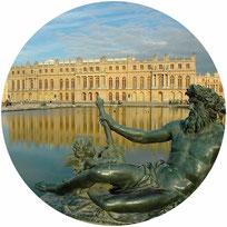 Visite guidée Château de Versailles