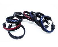 accessoires de mode  masculin Lyon, bracelet, cuir