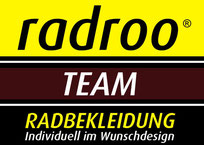 www.radrooteam.de