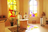 La Pastorale | Collège Sainte-Marie