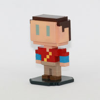 Moxel - TBBT - Sheldon