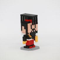 Moxel - Qin Shi Huangdi