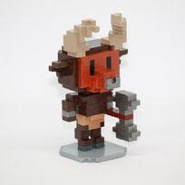 Moxel - Minotaurus - Minotaur