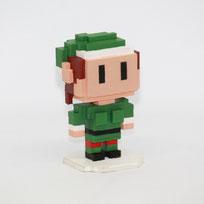 Moxel - Weihnachtself - Christmas Elf