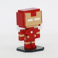 Moxel - Marvel - Iron Man