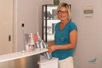 Corinna Morlock, Wellness, Massage Troisdorf