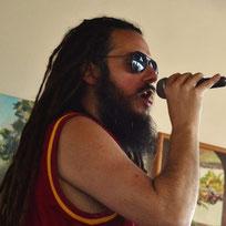 ras dipi reggae