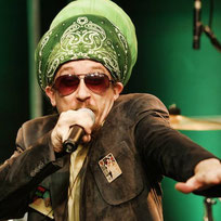 Solano jacob reggae
