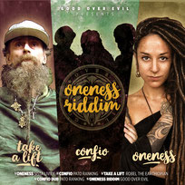 Oneness riddim good over evil