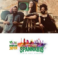 feria spannabis 2019