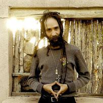 Ras Elijah Tafari
