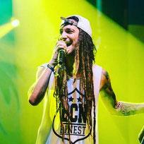 jaume mas reggae